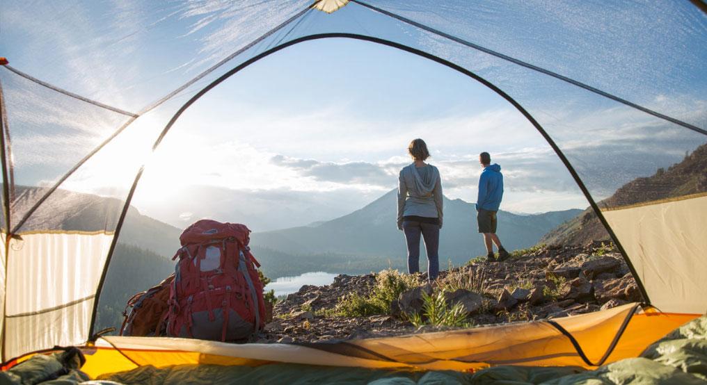 Yellowstone National Park Mammoth Campground
