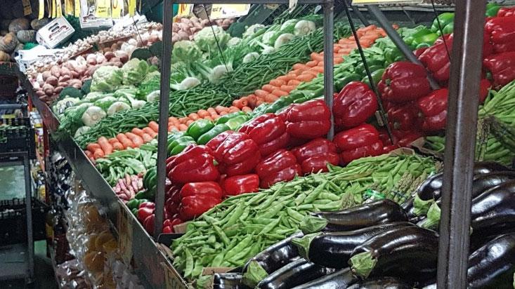 Hilltop Fruit Market
