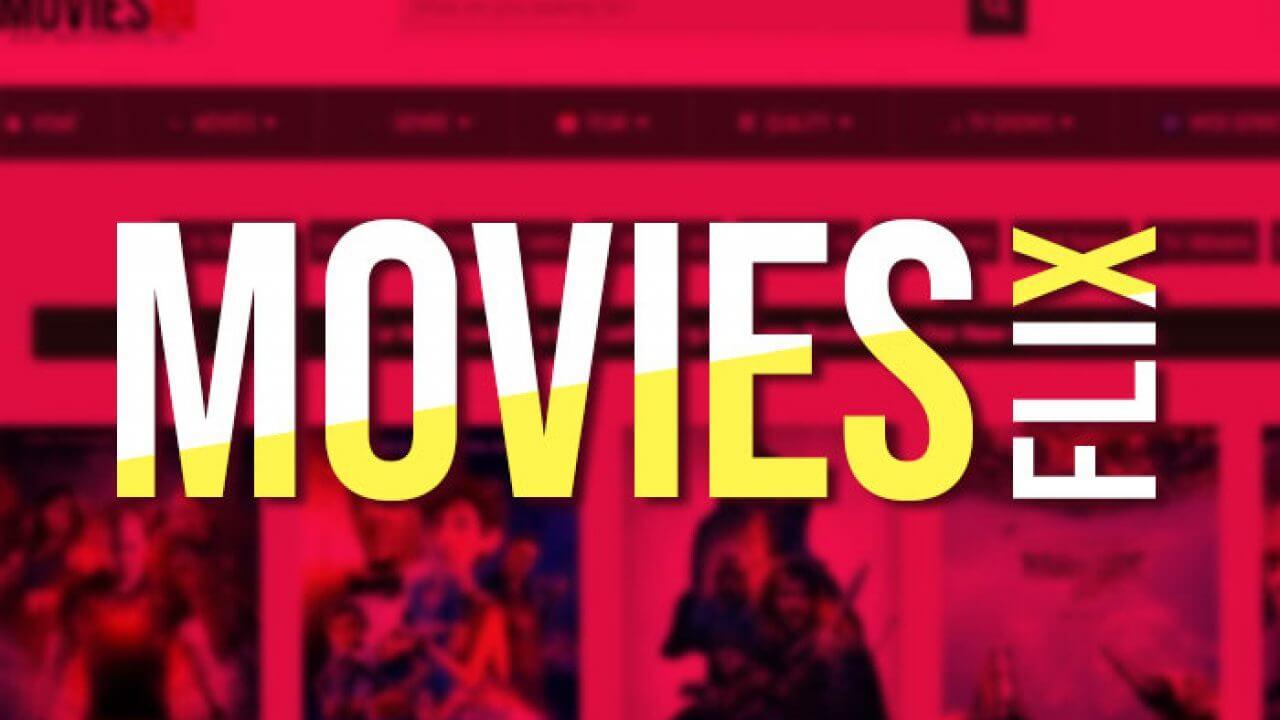moviesflix logo