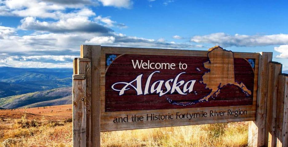 drive to Alaska