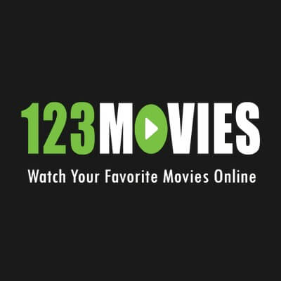 123movies website logo
