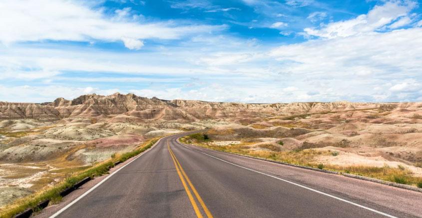road trip to Phoenix